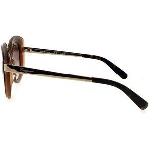 88d1d97246690 Salvatore Ferragamo Accessories - Salvatore Ferragamo SF813S-226-52  Sunglasses